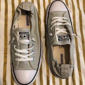 Converse Shoreline Low Top Sneakers 🤩